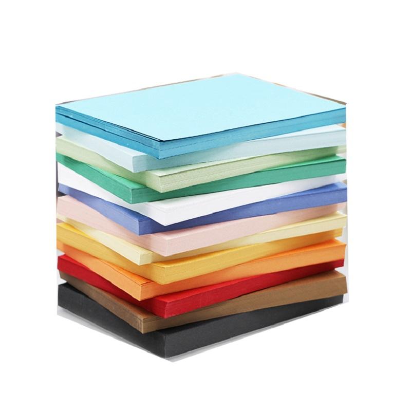 DIYMY封皮纸A3+彩色100张/包(适于喷墨打印机)(包)[甘肃专供]