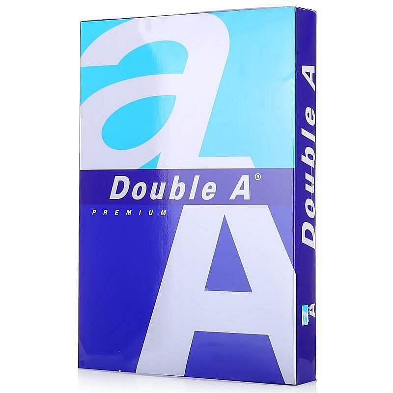 达伯埃(Double A) 80g/A3 复印纸 500张/包(单位:包)