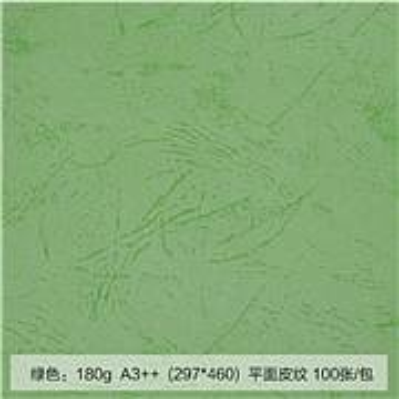 道顿180gA4/A3++皮纹纸封皮纸胶装机装订机仿皮纹纸100张/包(包)