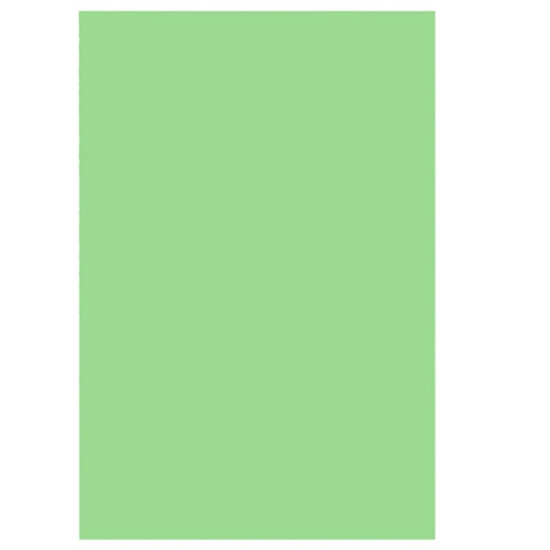 优玛仕皮纹纸A4/180G/100张/包(单位:包)浅绿色