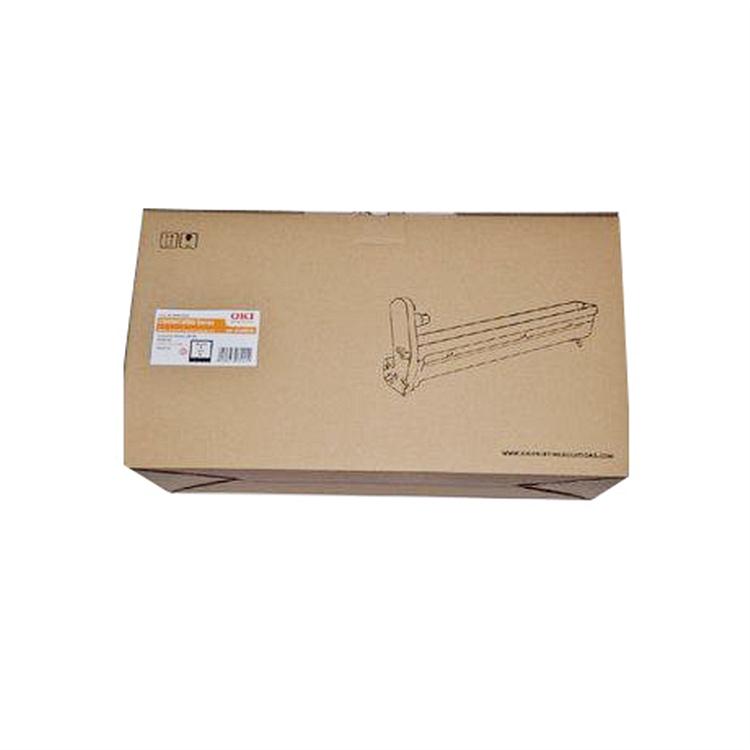 OKI C8600/8800 原装碳粉盒 黑色(支)