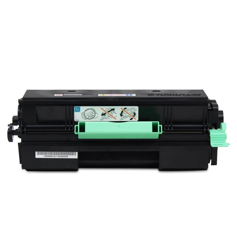 理光(Ricoh)SP 4500LC墨粉盒(经济装小容量)(支)