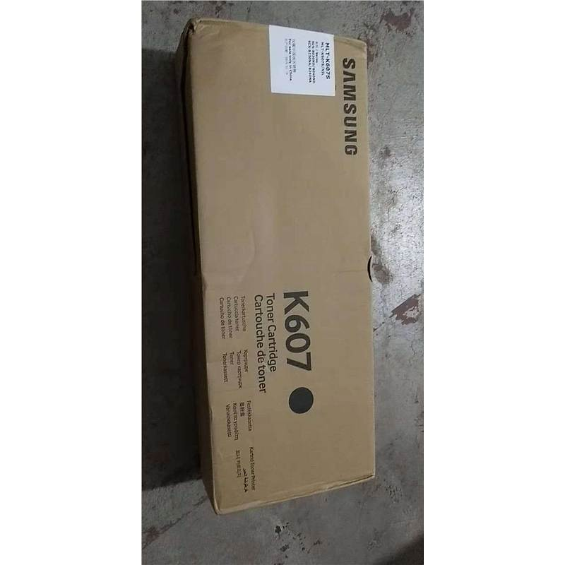三星MLT-K607S/XIL原装碳粉(盒)