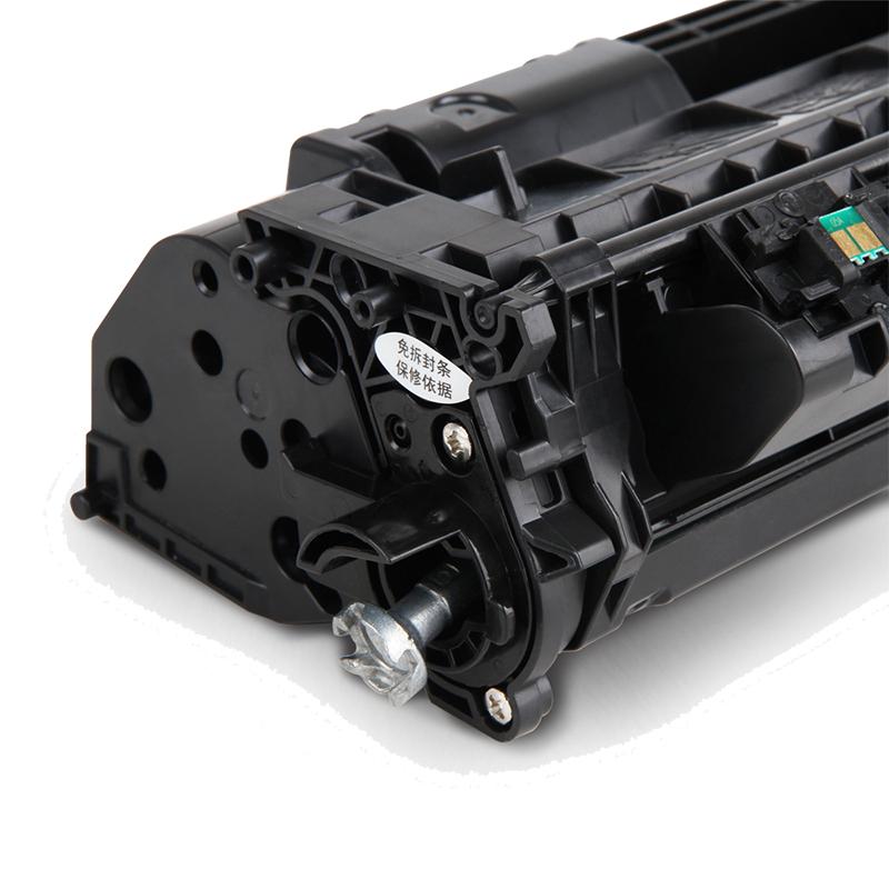 得力DLH-505A#硒鼓激光碳粉盒(黑)(只)