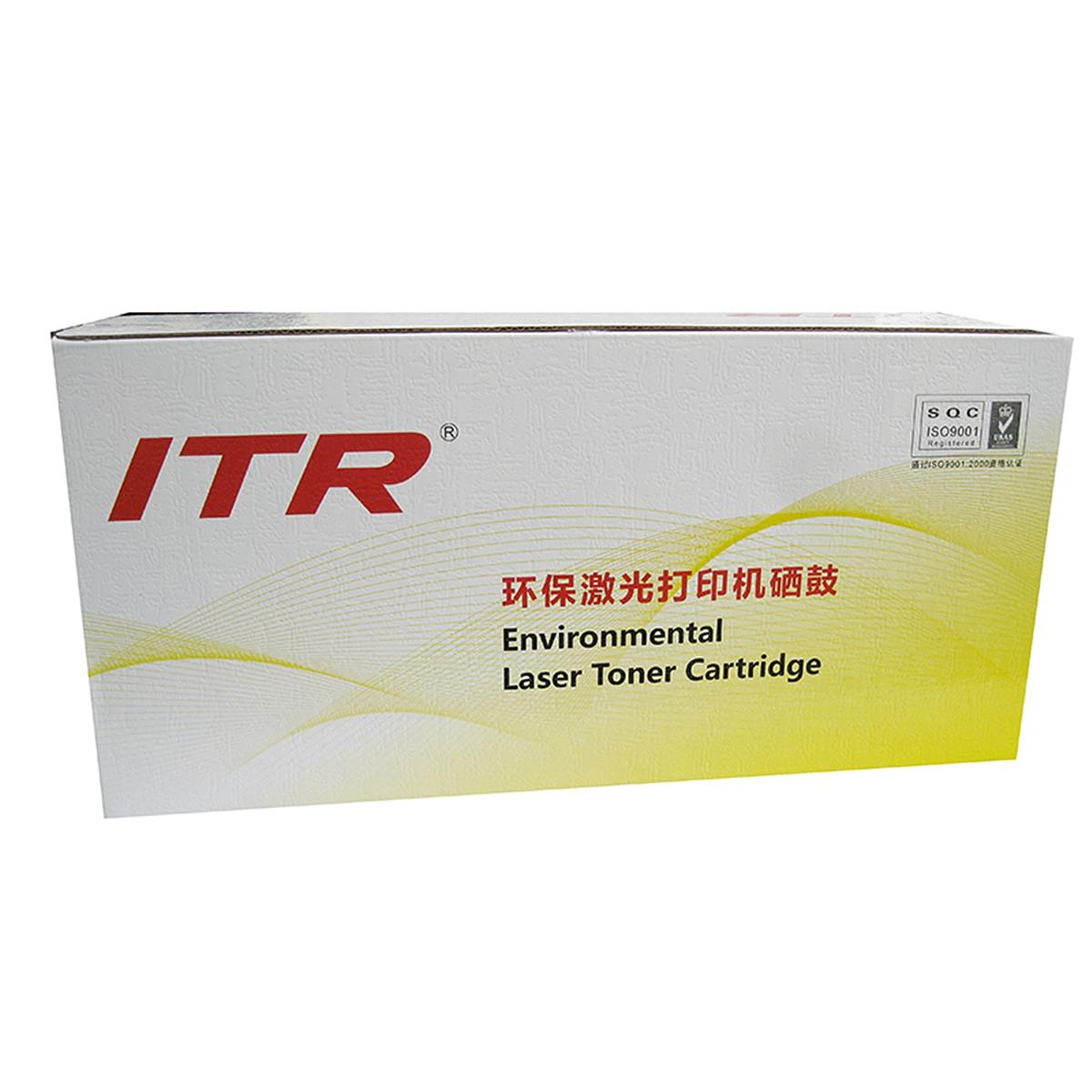 ITR-CN0491 兼容墨盒 (单位:盒) (适用于:EPSONSTYLUSPHOTOR210/R230/R310/RX510/RX630/R350)