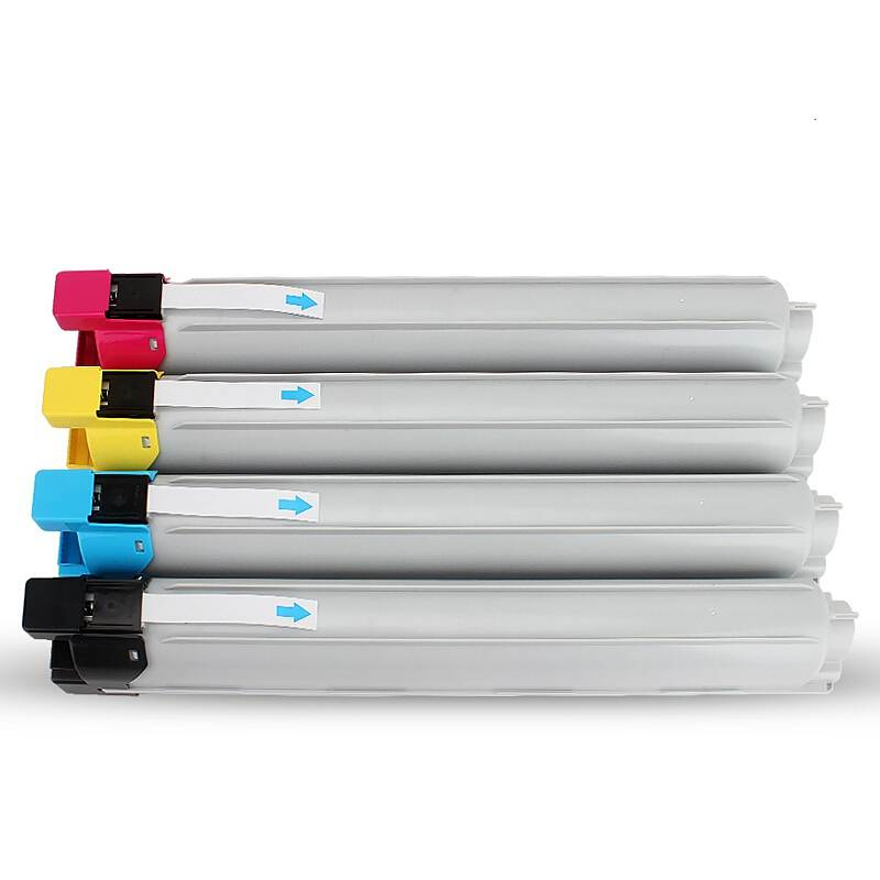 腾立达3220墨粉盒彩色(套)适用于CLT-K804S粉盒SL-X3220NR X3280NR复印机墨盒K804S碳粉墨粉盒 CLT-K804S