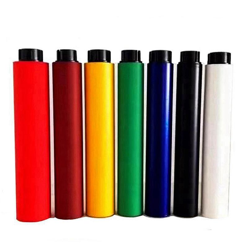 彩标 CTK-R260 260mm*100m 标牌打印机色带(计价单位:个) 黑色