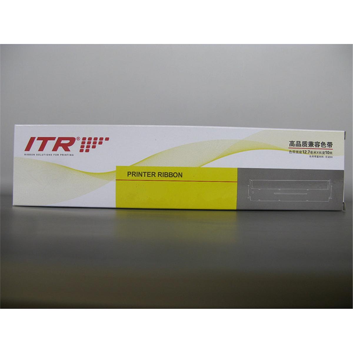 ITR-DPK8100 兼容色带芯 低端 (单位:支)