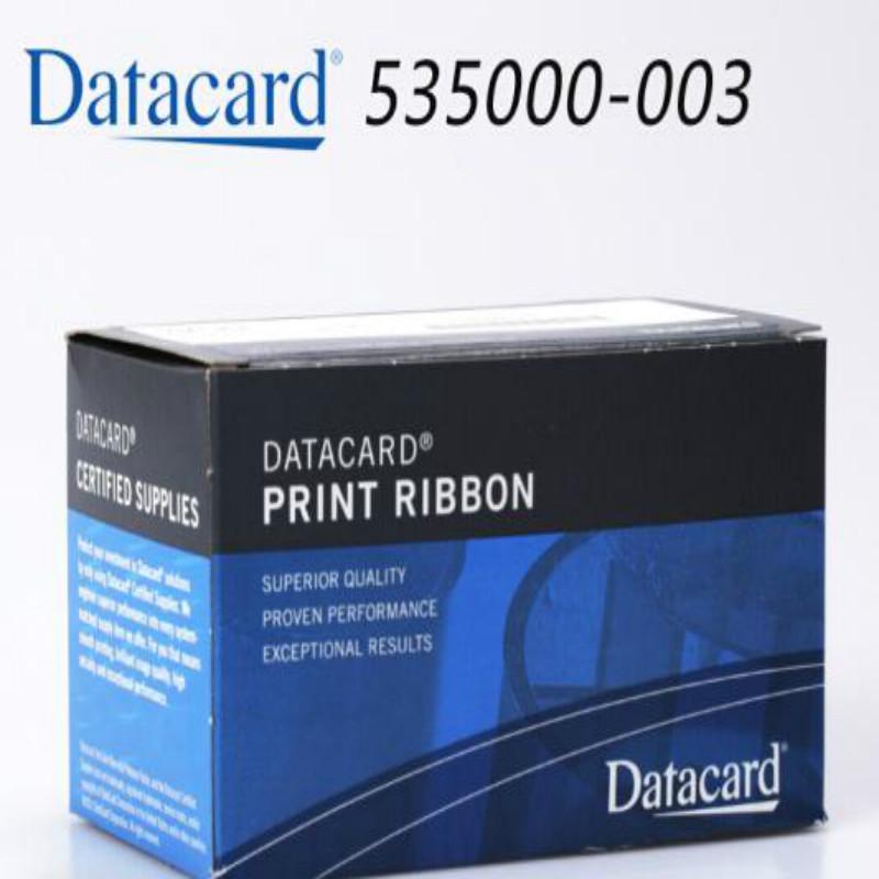 德卡 535000-003 彩色带适用于CD800 (单位:卷)