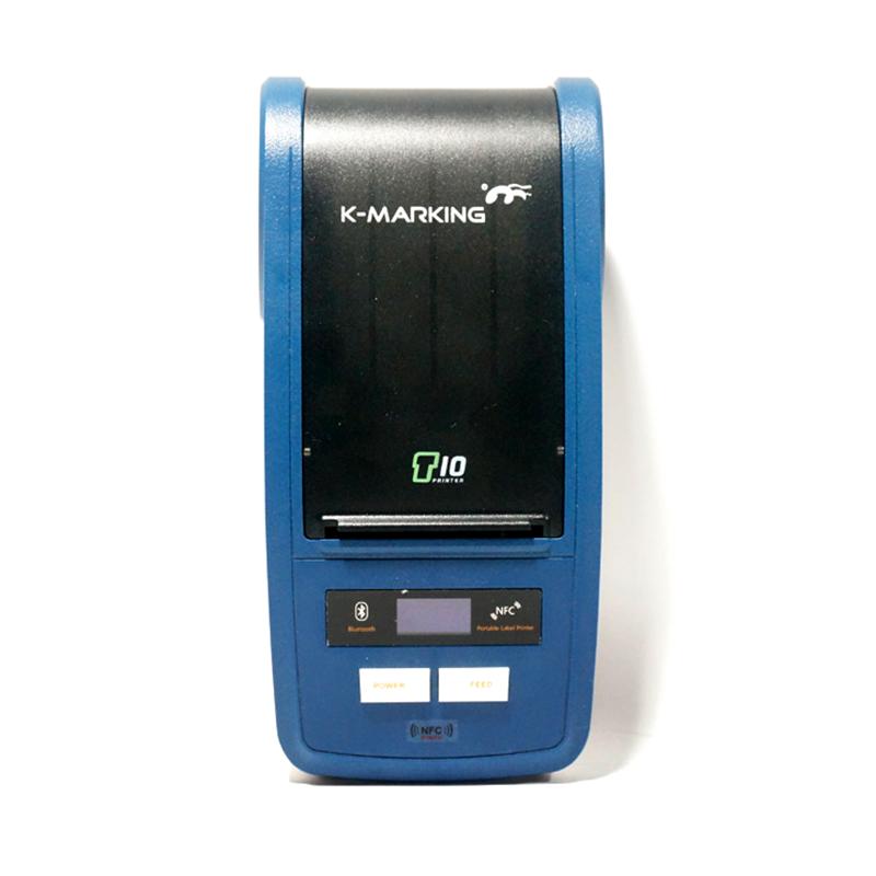 开玛 T10 便携式蓝牙热转移打印机  (单位:台)