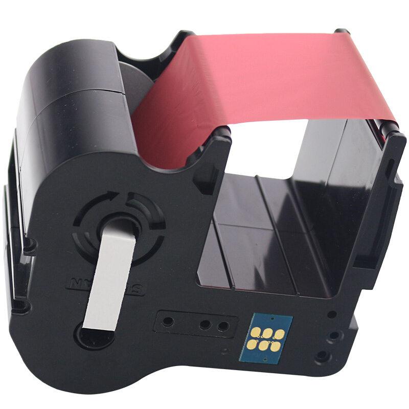 硕方 SP-R130R 色带(盘) 红色