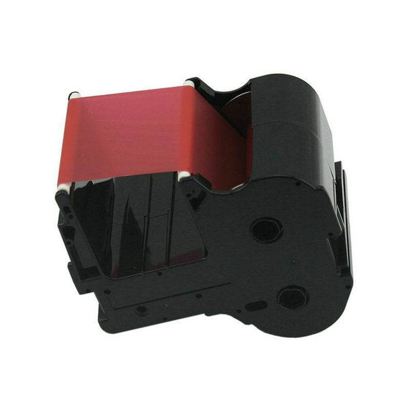 凯普丽标 PP-RC3RDF 色带  (单位:盘) 红色