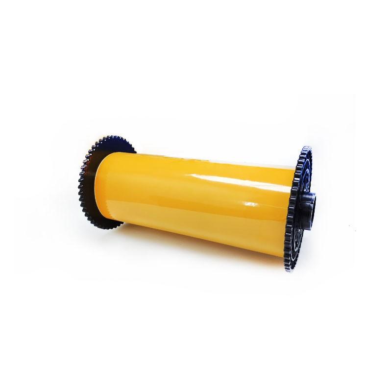 鼎一科技热转印普通色带265mm*19m(条)黄色