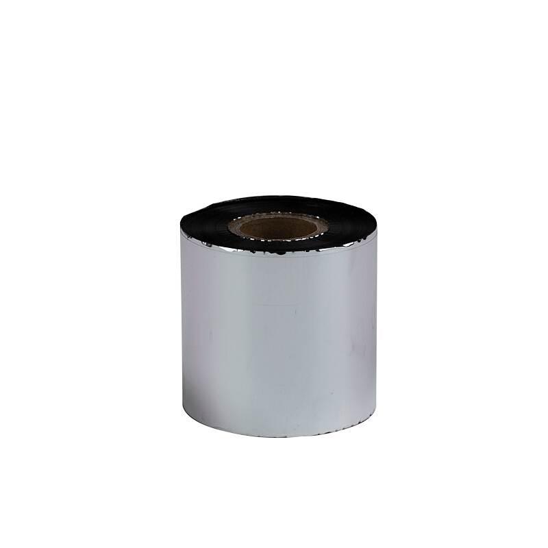 得力81504蜡基碳带(黑)(单位:卷)(适用于DL-820T 具有热转印功能打印机)