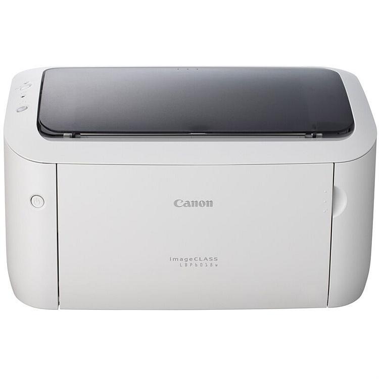 佳能LBP6018w黑白激光打印机