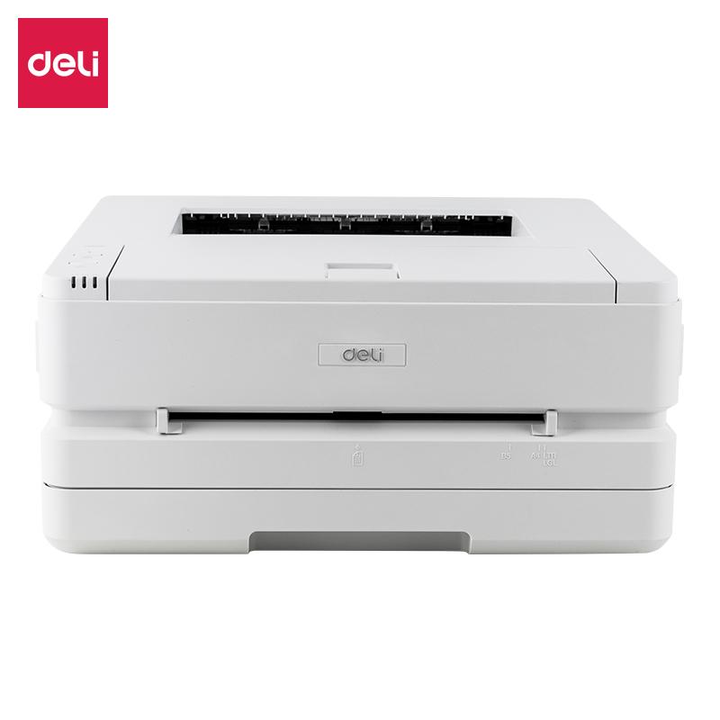 得力P2500D黑白激光打印机(单位:台)