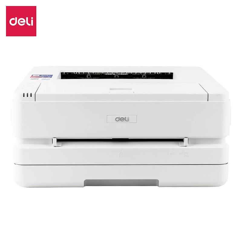 得力P2500DN黑白激光打印机(单位:台)