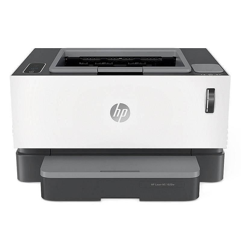 惠普(HP) NS 1020c 黑白激光打印机A4(台)