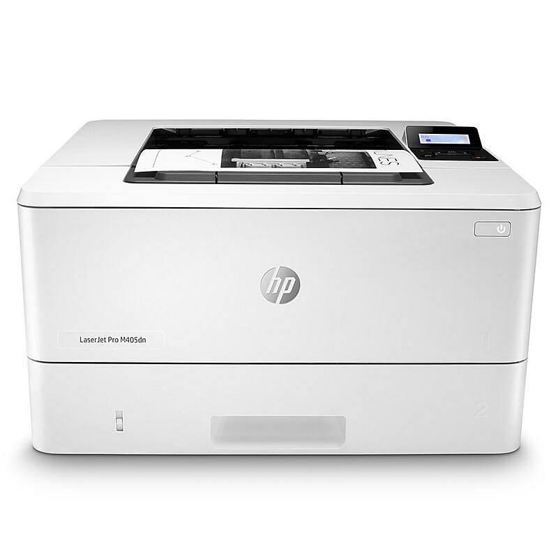 惠普(HP) M405dn 黑白激光打印机A4(台)