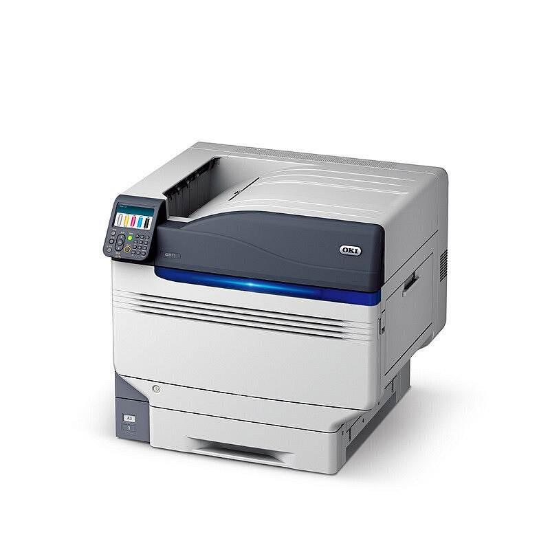 OKI C911dn 彩色激光LED打印机A3(台)