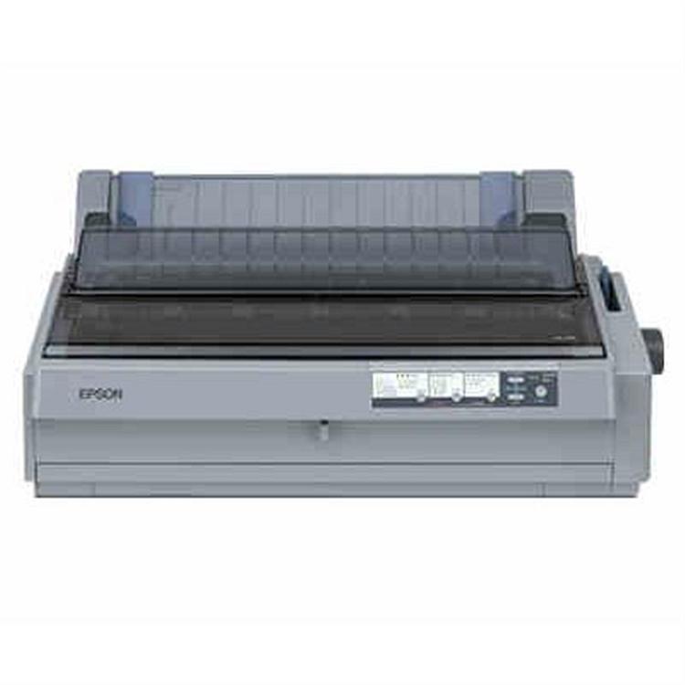 爱普生1900KIIH/136列针式打印机(台)