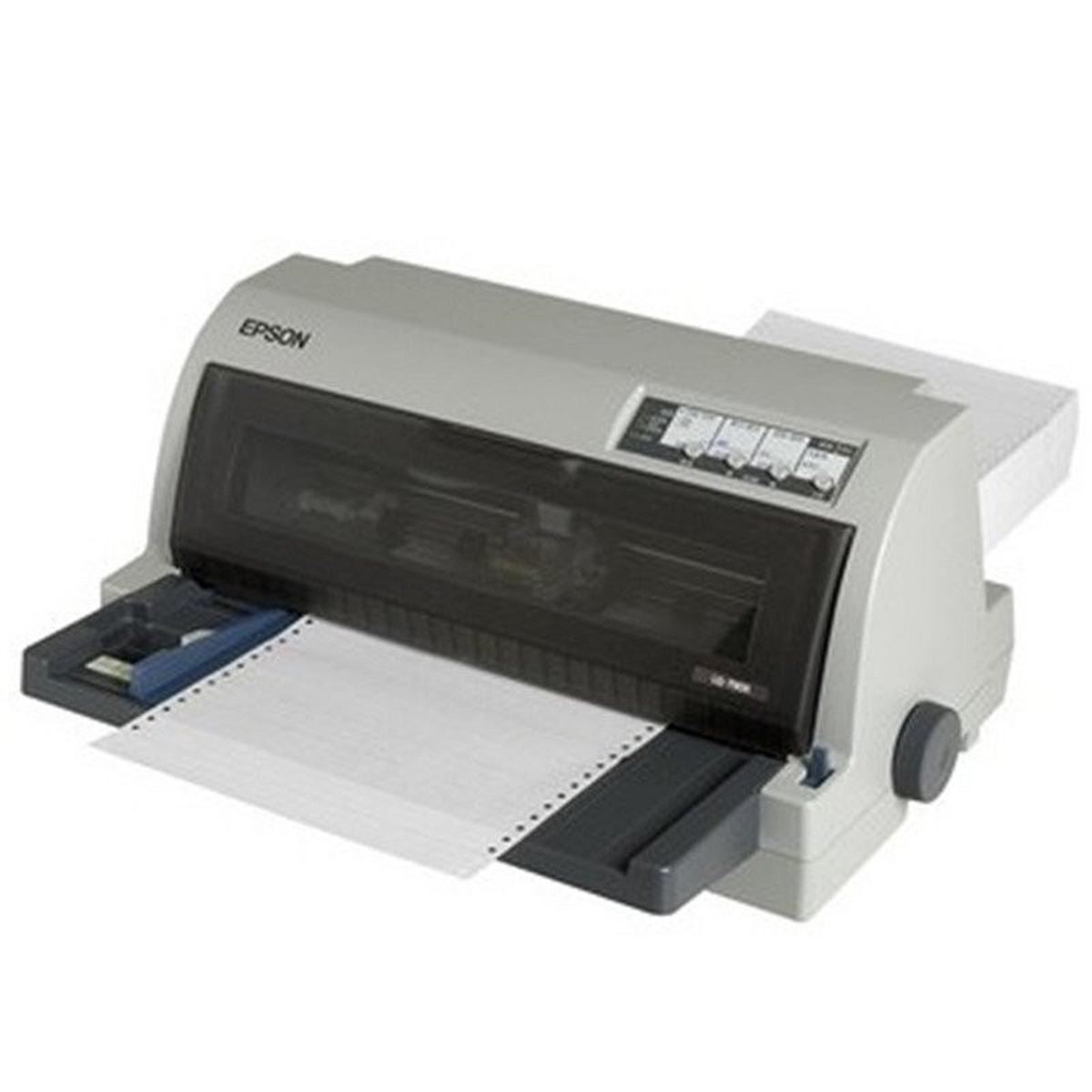 爱普生LQ-790K针式打印机(台)