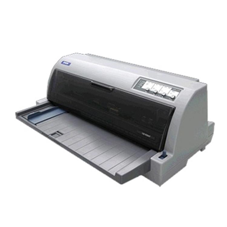 爱普生LQ-106KF打印机(台)