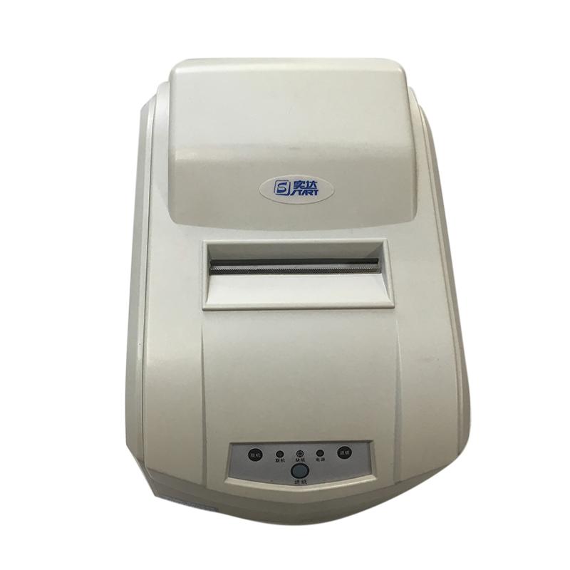 实达 MP-370KIIB 票据打印机 2KG (单位:台)