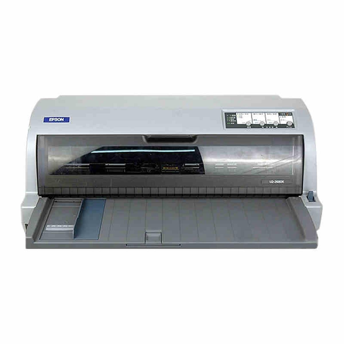 爱普生 LQ-2680K 针式打印机 (单位:台)