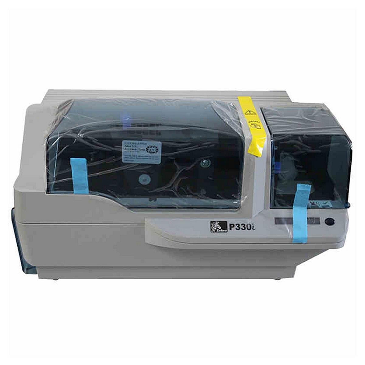 斑马 P330i 证卡打印机 300dpi (单位:台)