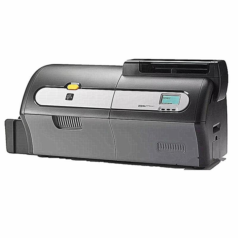 斑马 ZXP7 证卡打印机  (单位:台) 购买耗材需提供设备专码