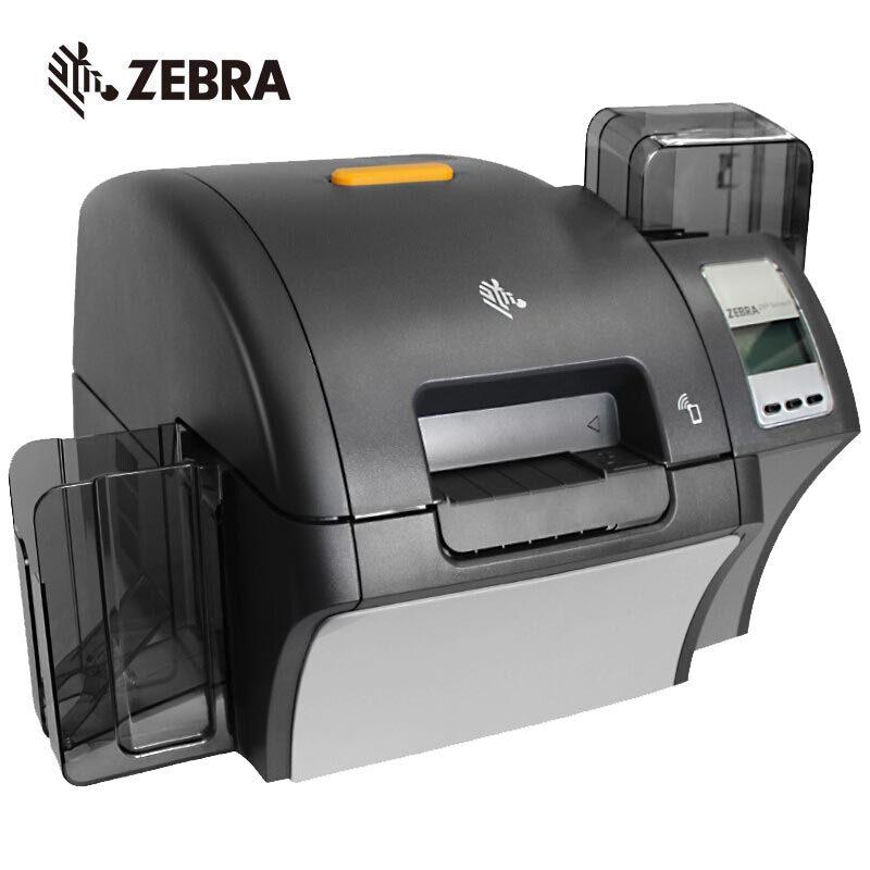 斑马(ZEBRA)ZXP Series9-PC单面 证卡打印机(台)