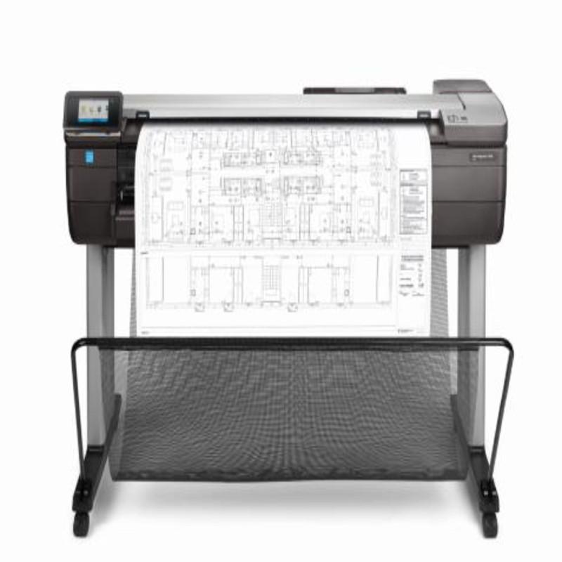 惠普(HP) T830/36英寸 绘图仪/大幅面打印机(台)