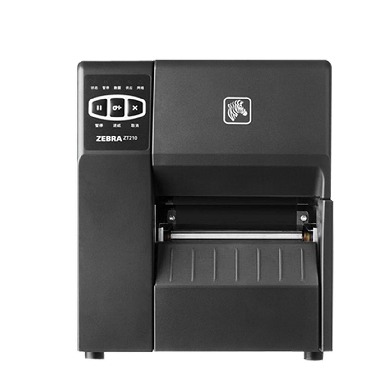斑马ZT-210条码打印机203点(台)