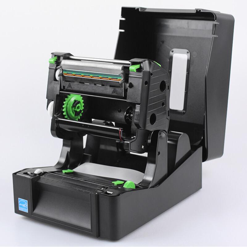 TSC 203dpiTE344蓝牙版条码打印机(台)