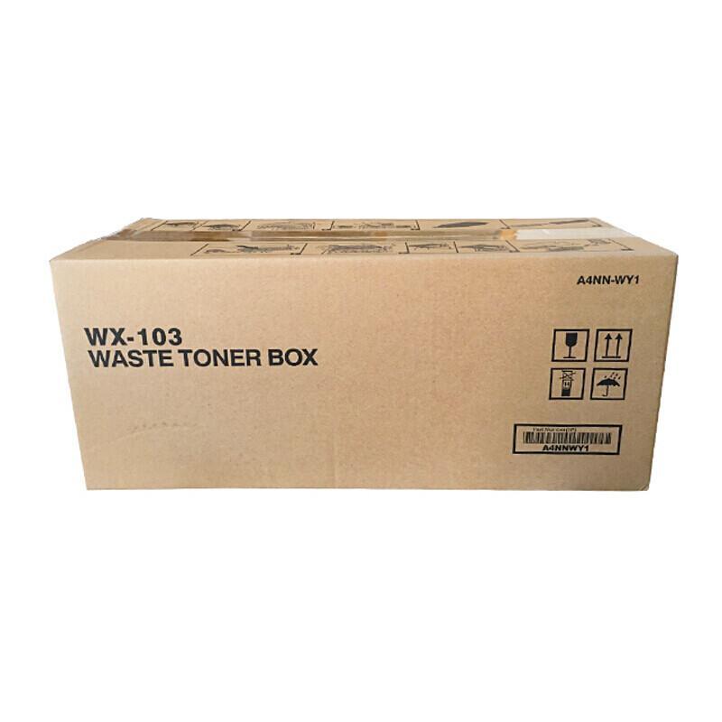 柯尼卡美能达 A4NNWY1 废粉盒 (单位个)(适用于柯尼卡美能达bizhubC224e C284e C364e彩色复印机)