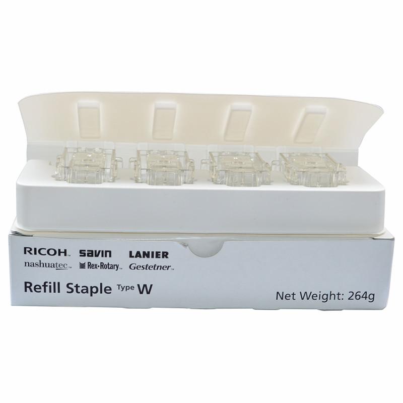 理光416712/W型装订针(盒)