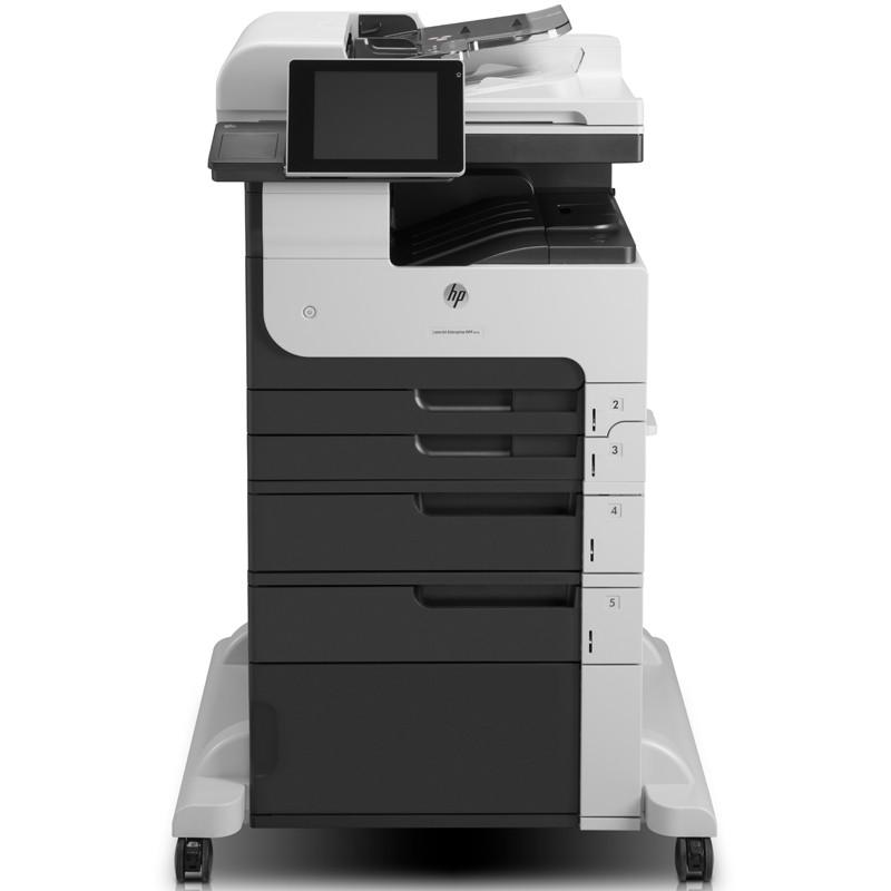 惠普(HP) M725f 黑白激光一体机A3(打印/复印/扫描/传真)(台)