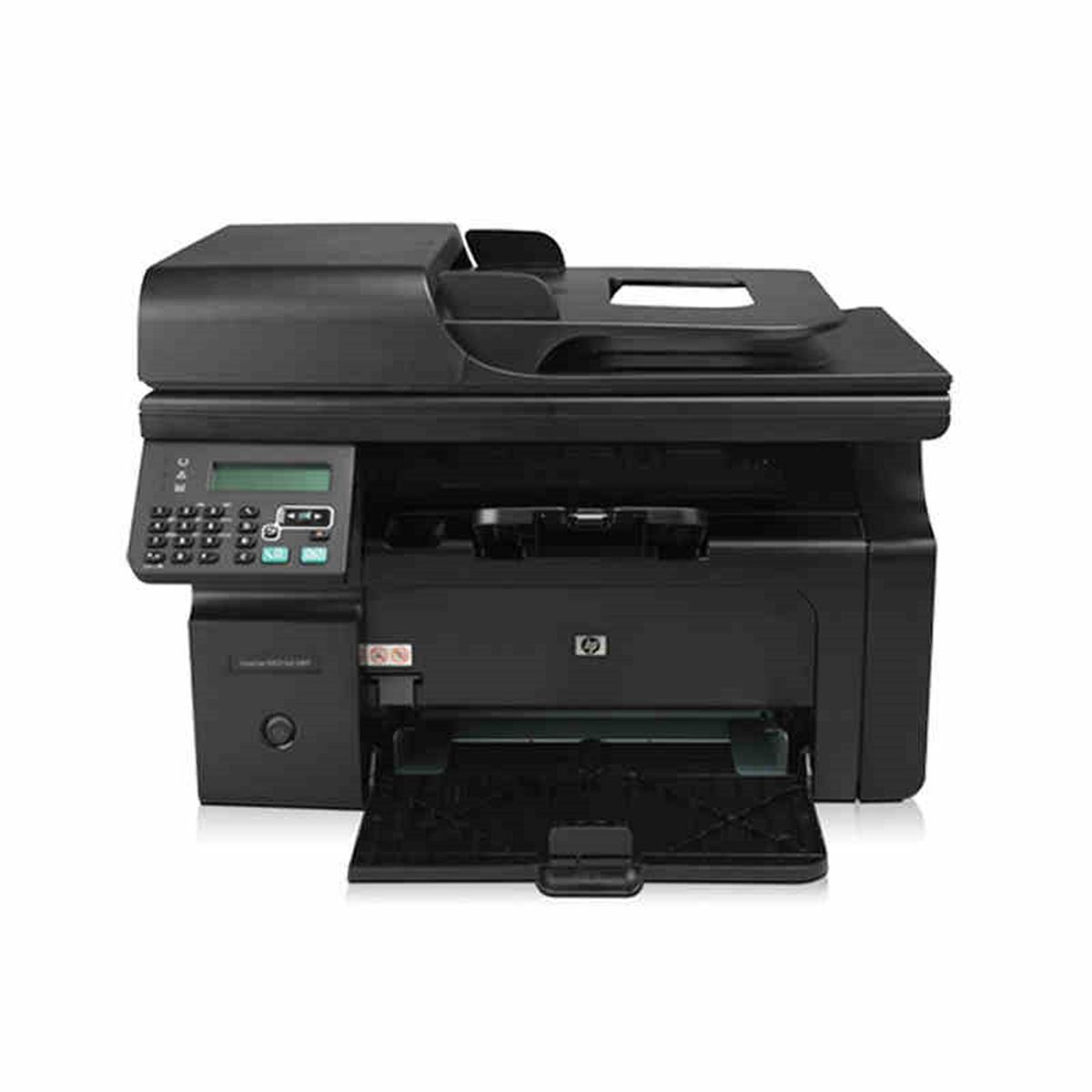 惠普(HP) M1219nf 黑白激光一体机A4(打印/复印/扫描/传真)(台)