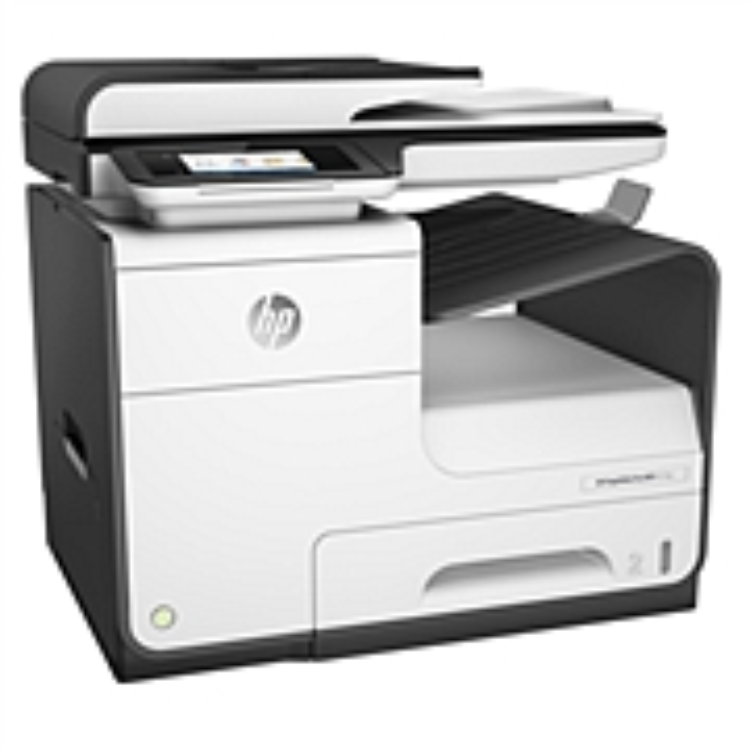惠普(HP)PageWide Pro 477dn 彩色页宽一体机A4(台)