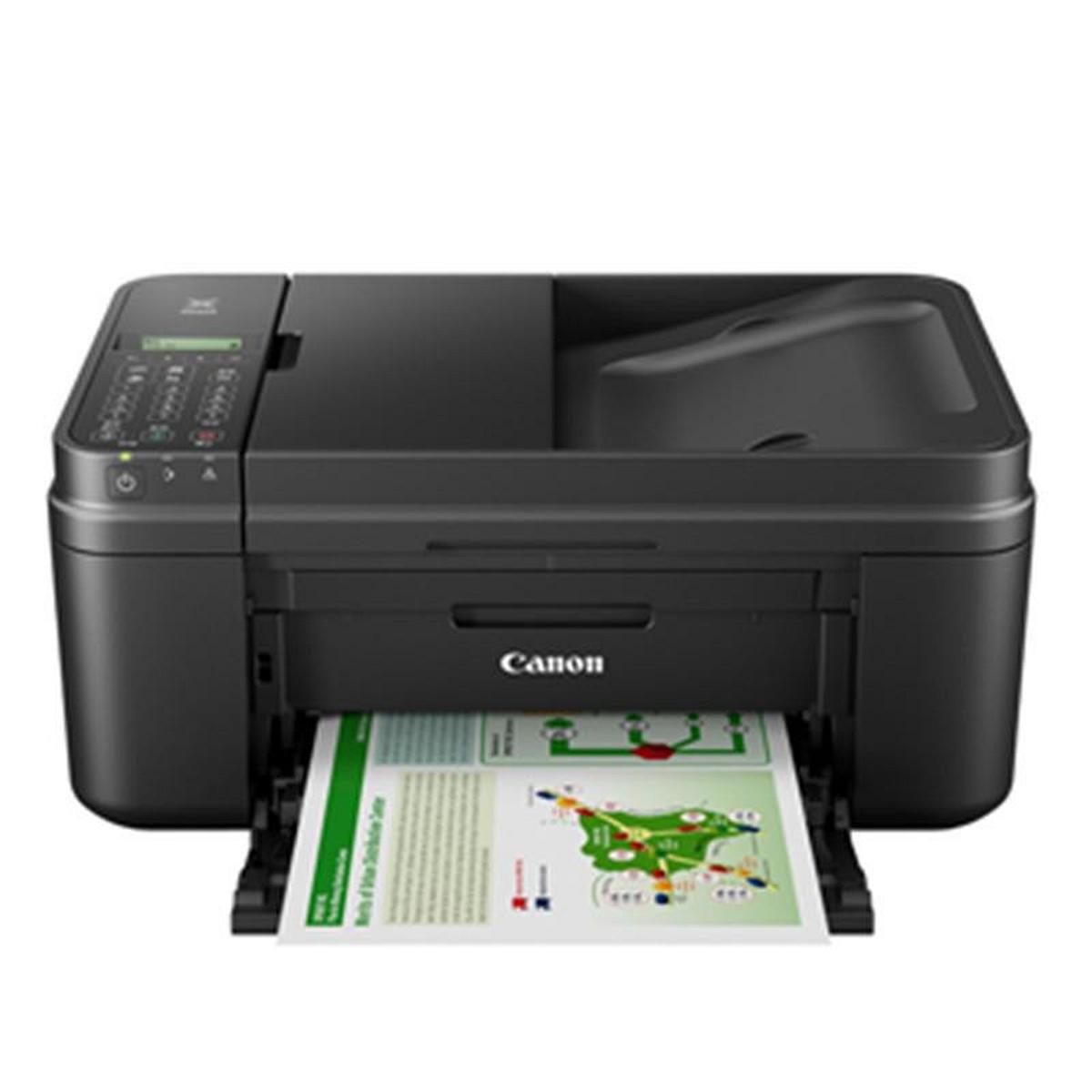 佳能 MX498 喷墨打印机  (单位:台)