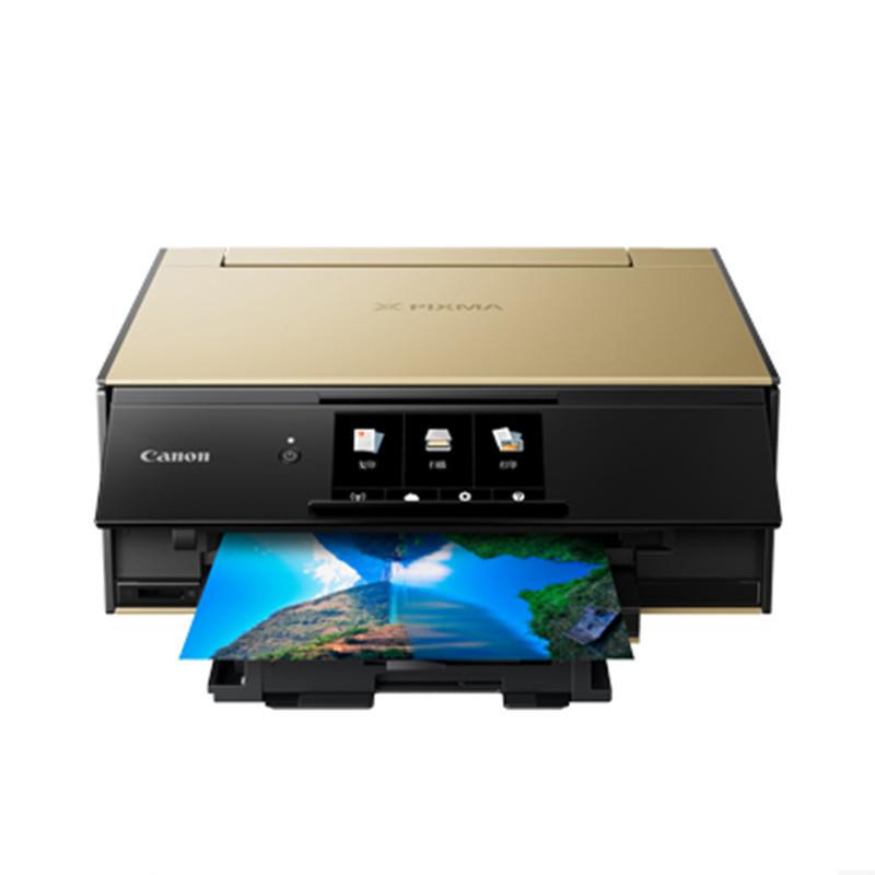 佳能TS9180喷墨照片打印一体机(台)