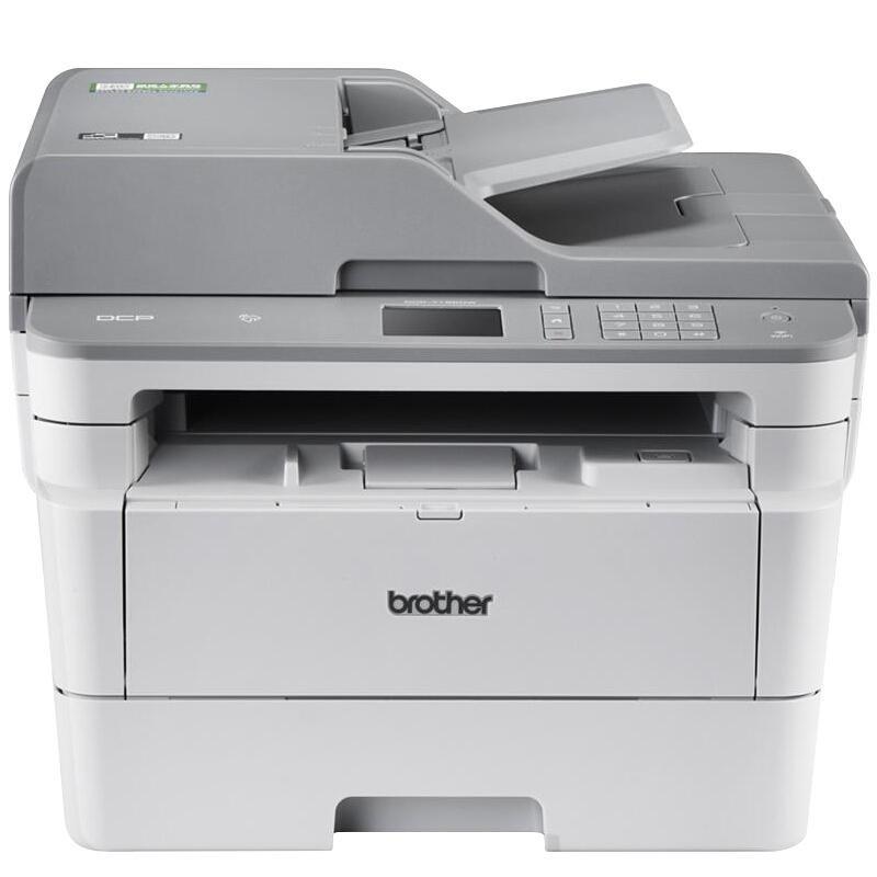 兄弟(brother) MFC-T810W 打印/复印/扫描/传真 A4彩色喷墨多功能一体机 (单位:台)