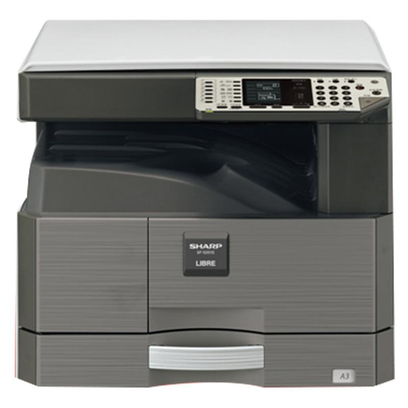 夏普 SF-S201SV 黑白低速复印机 数码复印机 (单位:台)