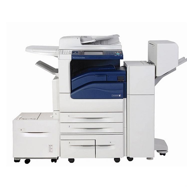 富士施乐 AP-V 5070 CPS黑白复印机标配(双面输稿器、双面器、二纸盒)(单位:台)