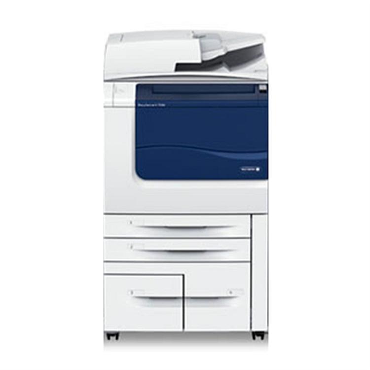 富士施乐 DC-V 6080 CP黑白复印机标配(双面输稿器、双面器、四纸盒)+选配件(侧接纸盘)(单位:台)