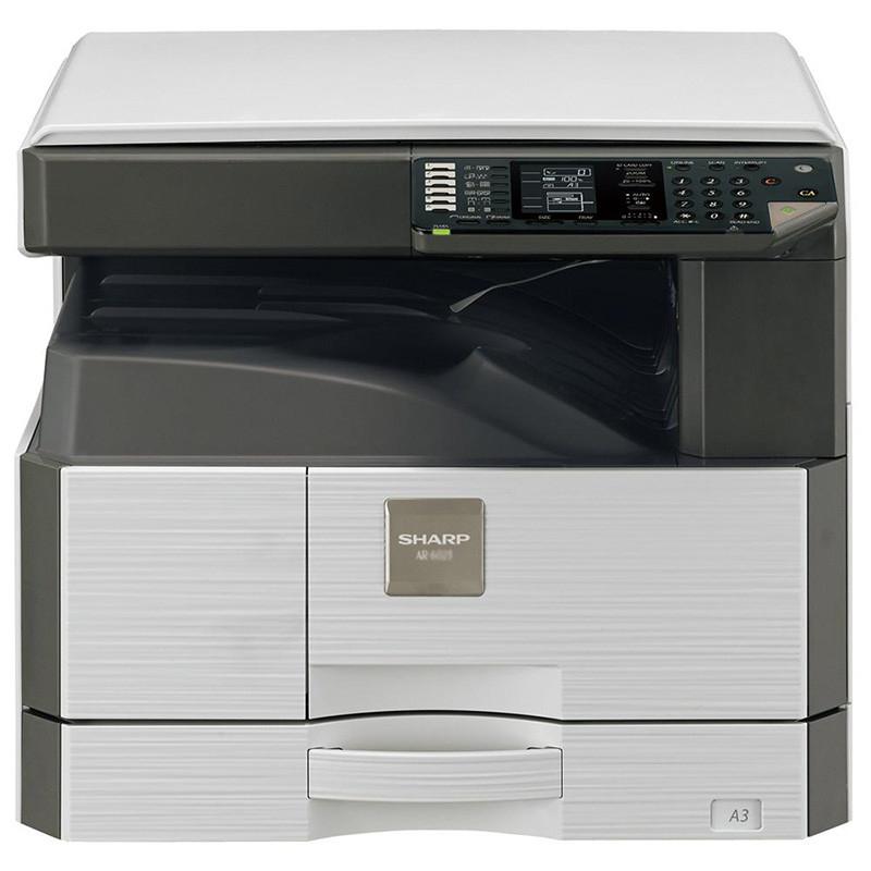夏普AR-2348DV 黑白低速数码复印机 (单位:台)