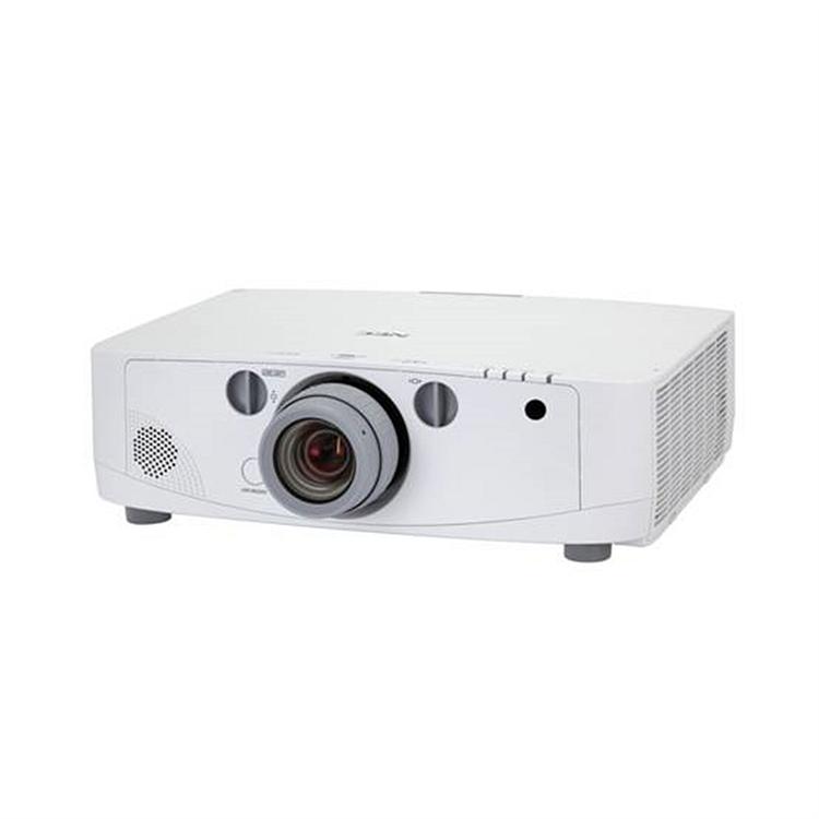 NEC PA601W+ 投影机