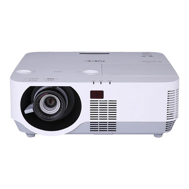 NEC/P502H+投影机(单位:台)