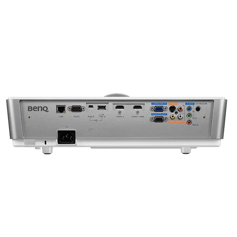明基DW921工程教育投影机白色(台)